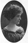Author Zona Gale, 1874-1938