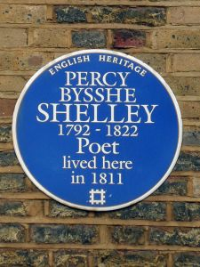 PERCY_BYSSHE_SHELLEY_1792-1822_Poet_lived_here_in_1811