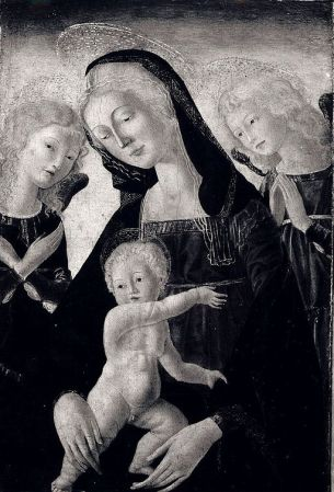 Neroccio_Landi_Mother_of_God
