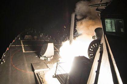 USS_Ross_2017_Shayrat_strike_2_170407-N-FQ994-135