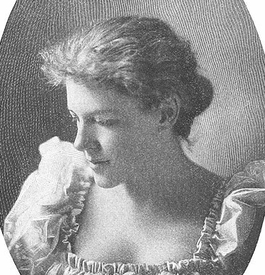 Ella_Wheeler_Wilcox,_Custer,_1896,_frontispiece